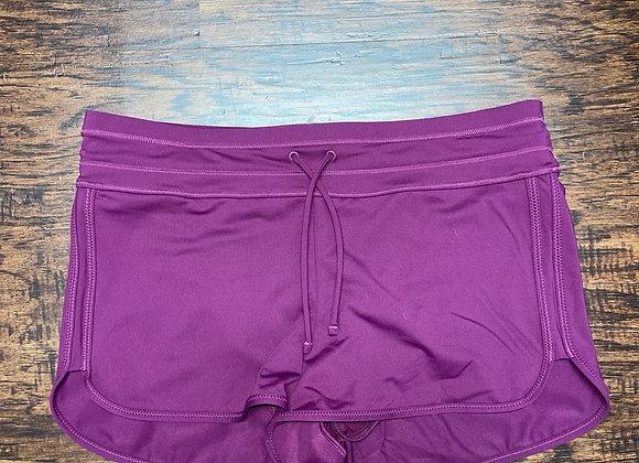 Ladies xxs Athleta Workout Shorts
