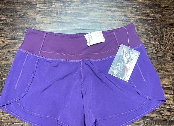 Ladies small Born Primitive shorts