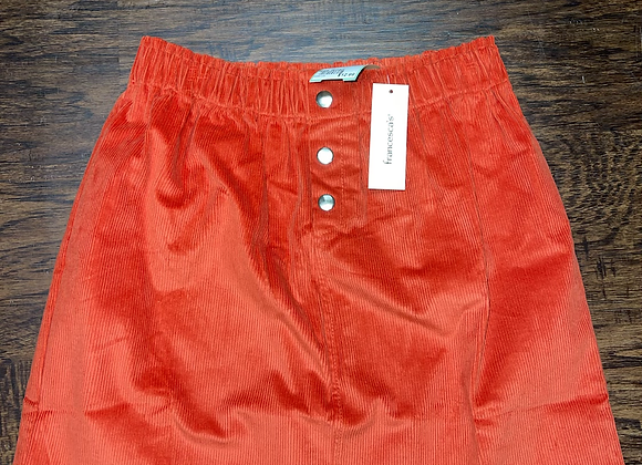 Ladies small Francescas Skirt