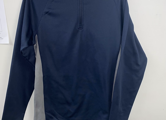 Ladies Small Navy Champion Pullover