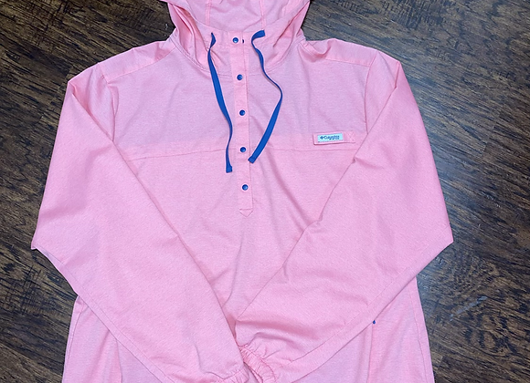Men's XL Columbia PFG Shirt