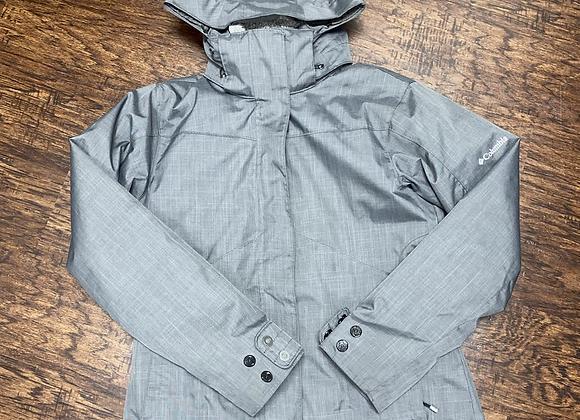 Ladies Medium Columbia Coat