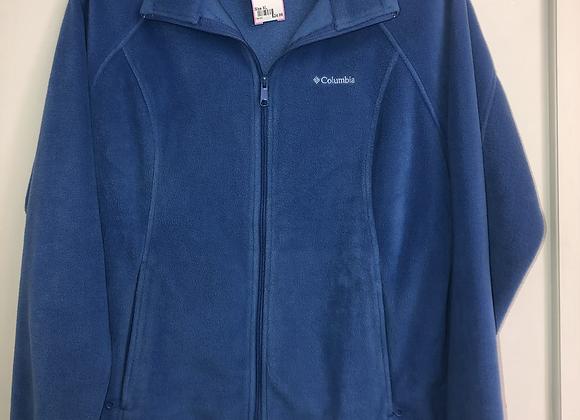 Ladies x-large Columbia Jacket