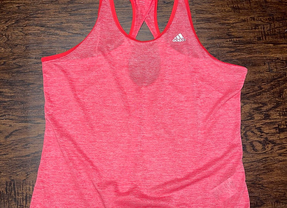 Ladies x-large Adidas Tank top