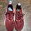 Thumbnail: Ladies 10 Adidas Tennis Shoes
