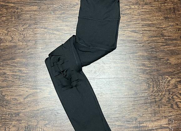 Ladies small Mono B leggings