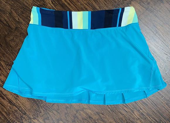 Ladies 6 Lululemon Skirt