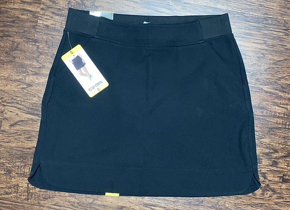 Ladies Small 32 Cool Workout Skirt