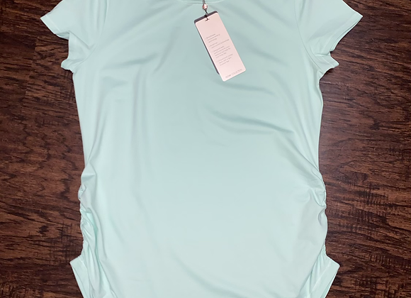 Ladies Large Rouched Calia Top