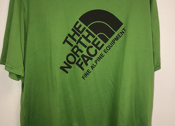 Men's large North Face top
