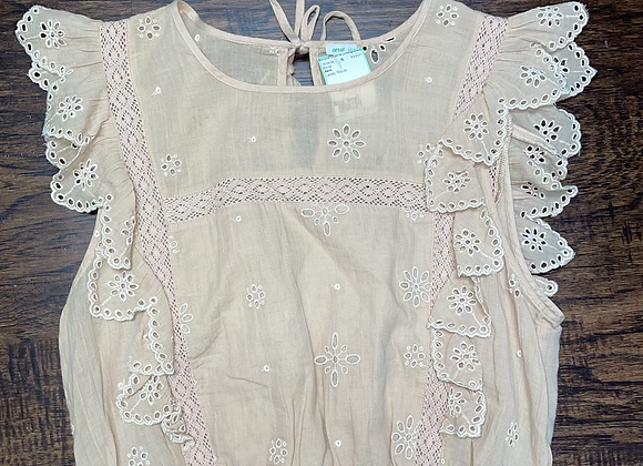 Ladies small Aerie blouse