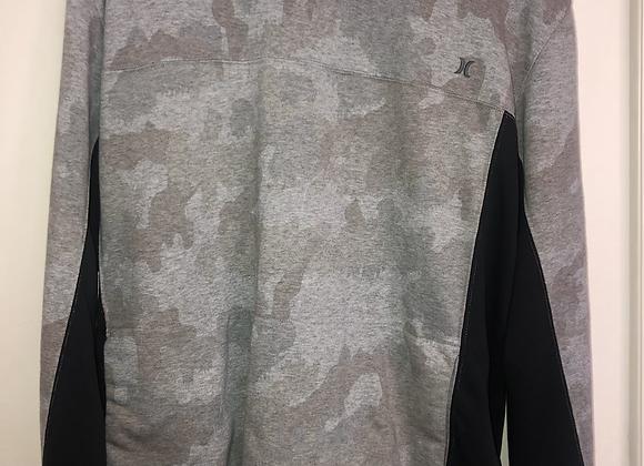 Men's large Hurley sweatshirt