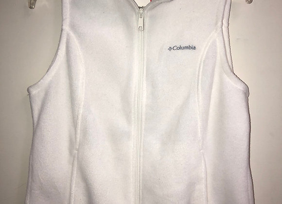 Ladies medium Columbia vest