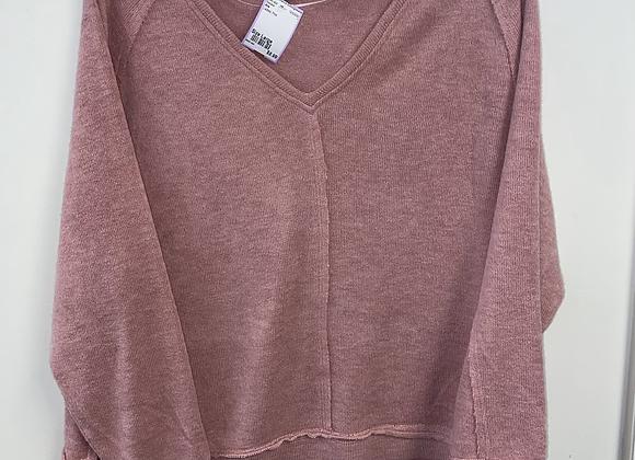 Ladies Large Ana Sweater