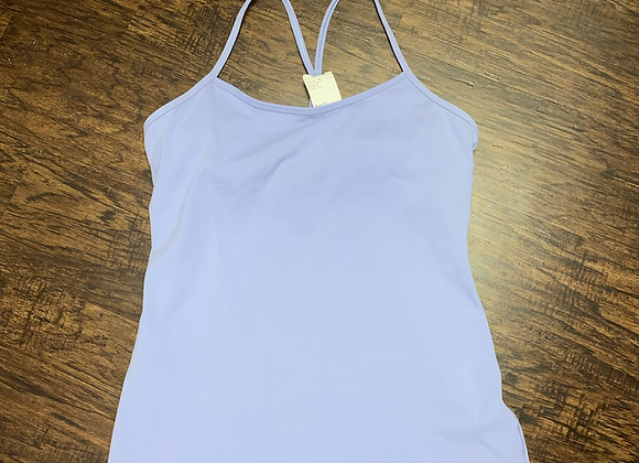 Ladies 12 Lululemon Tank Top