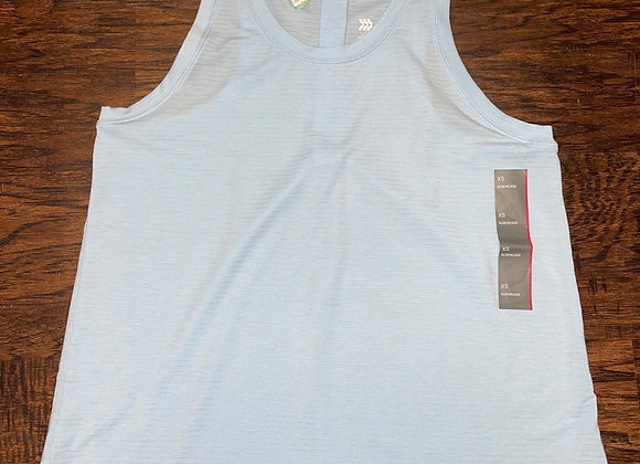 Ladies x-small All In Motion tank top