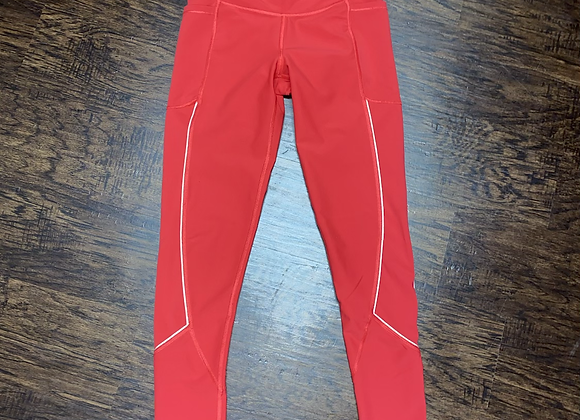 Ladies Small Victoria Sport Workout Leggings