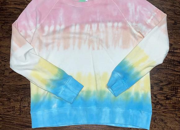 Ladies Medium Old Navy Sweatshirt