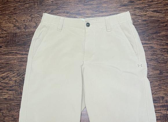 Men's 30 Under Armour shorts