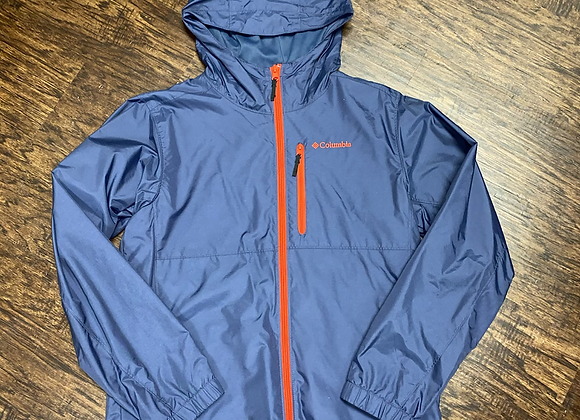 Men's Large Columbia Jacket