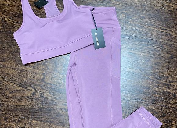 Ladies Medium Workout Set