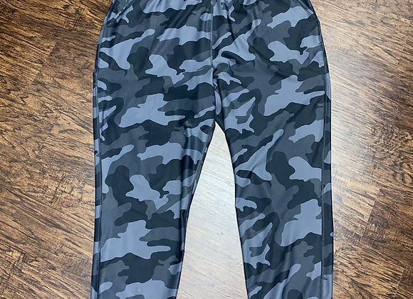 Ladies 2X Tall Old Navy Workout Joggers