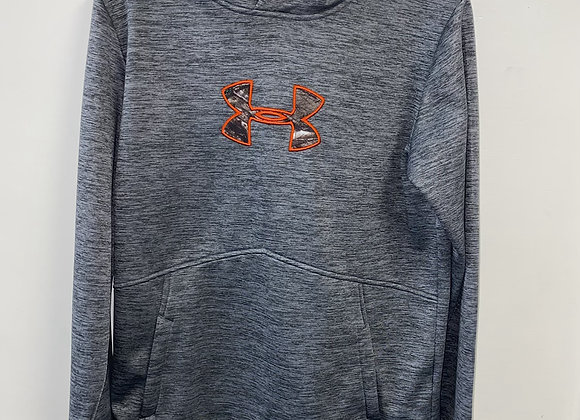 Boys 18-20 Under Armour Hoodie
