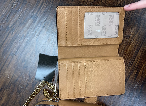 Ladies Michael Kors Purse and Wallet