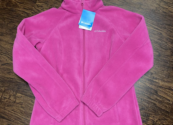 Ladies Small Columbia Jacket