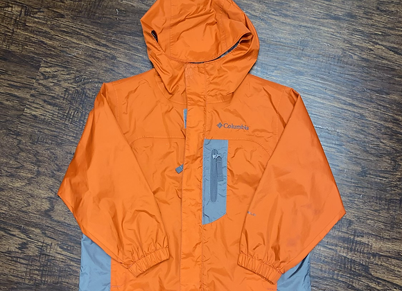 Boys 4-5 Columbia Coat