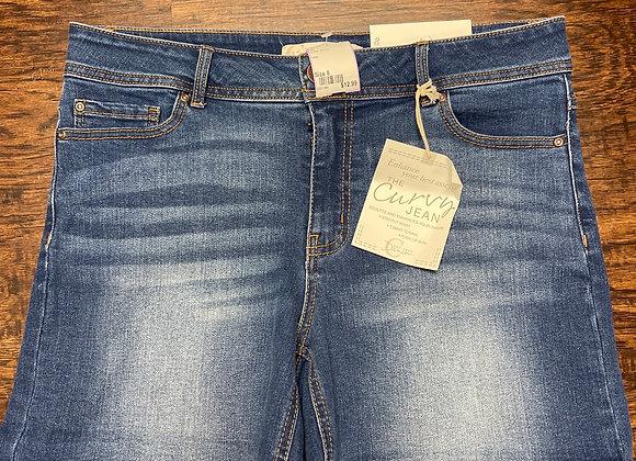 Ladies 8 Curvy Cato shorts