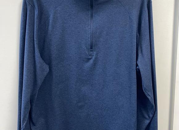 Men's Large Navy Gaiam Pullover