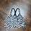Thumbnail: Ladies 2x Savvi Sports Bra