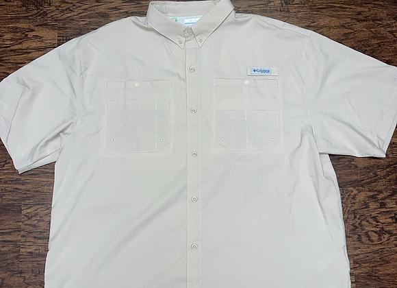 Men's 2x Columbia Shirt
