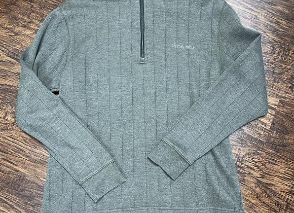 Men's Medium Columbia Pullover