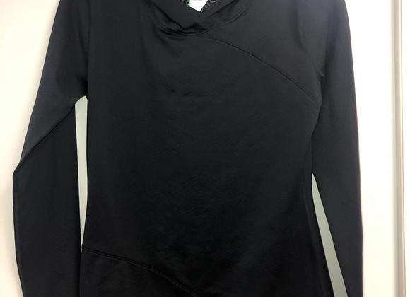 Ladies medium Under Armour fitted hoodie