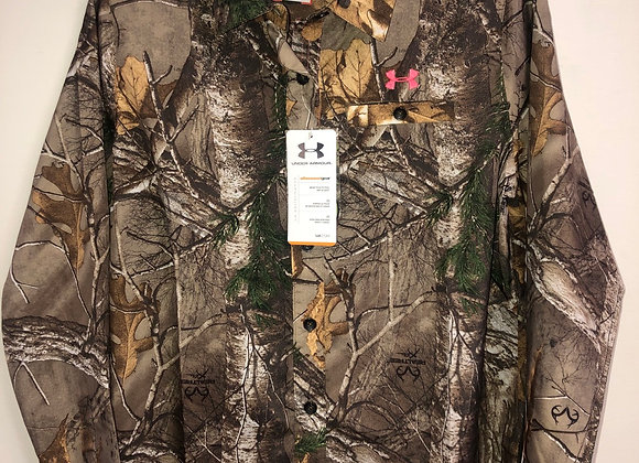 Ladies medium Under Armour shirt