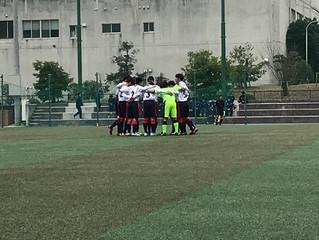 国泰寺高校サッカー部 新人戦2020年