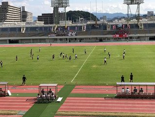 2019高校サッカー選手権広島県予選