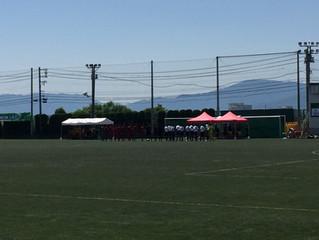 2017年 高校総体サッカー県予選 国泰寺