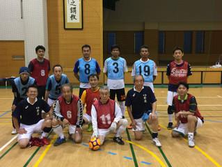 三校ミニサッカー2017.6.17