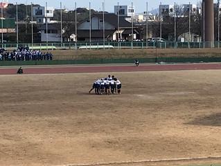2019広島高校サッカー新人戦 準決勝vs沼田高校