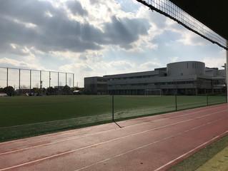2019広島高校サッカー新人戦 3回戦 vsなぎさ高校