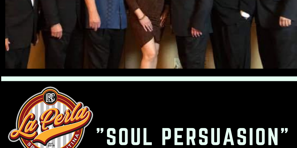 """""""Soul Persuasion"""" The Band"""
