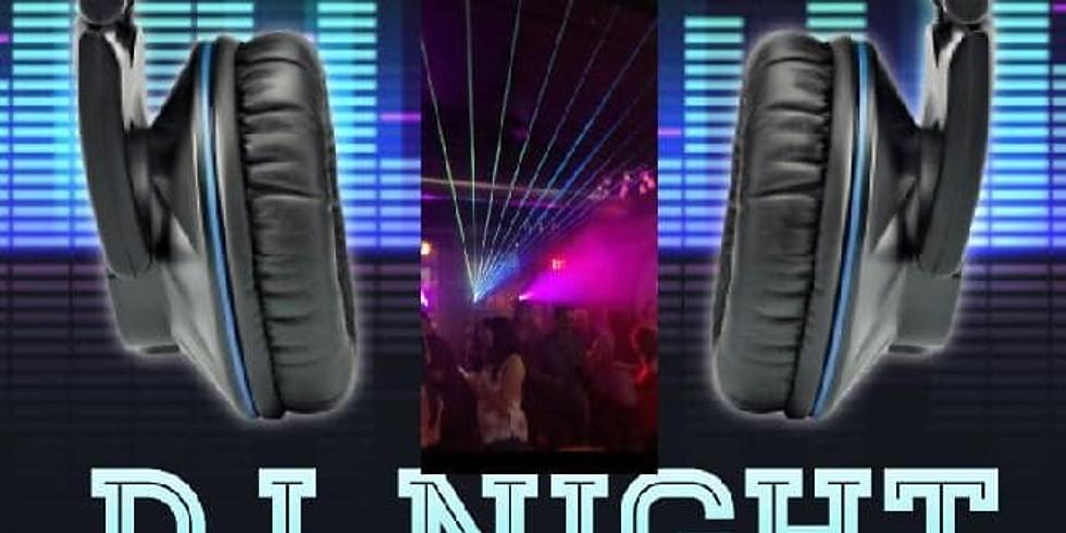 DJ Tony Depaz March 14th 8:30 to CL