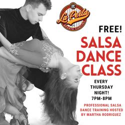 insta Salsa Dancing Class (2)