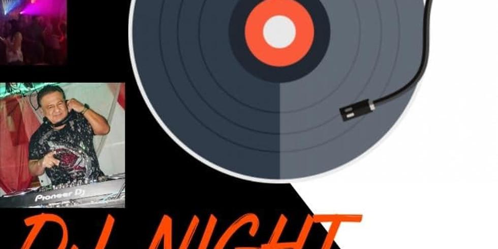 Saturday Night Live with DJ Tony DePaz !
