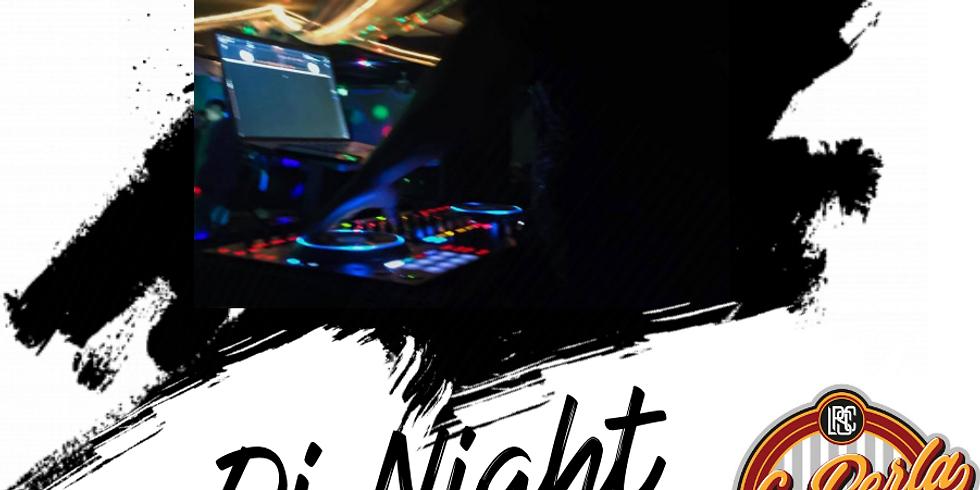 DJ Tony Depaz!!