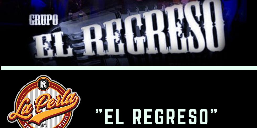 """""""El Regreso"""" The Band"""