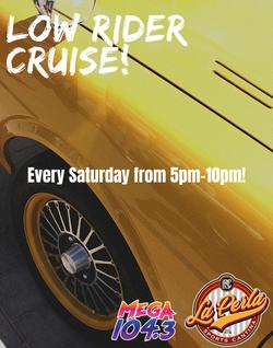 Low rider cruise! (1)